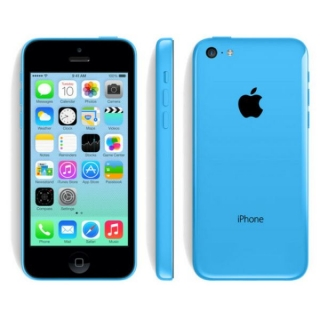Mobil szerviz - Apple iPhone 5c