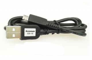 Lenovo CD-18 microUSB-USB